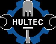 Logo Hultec bv