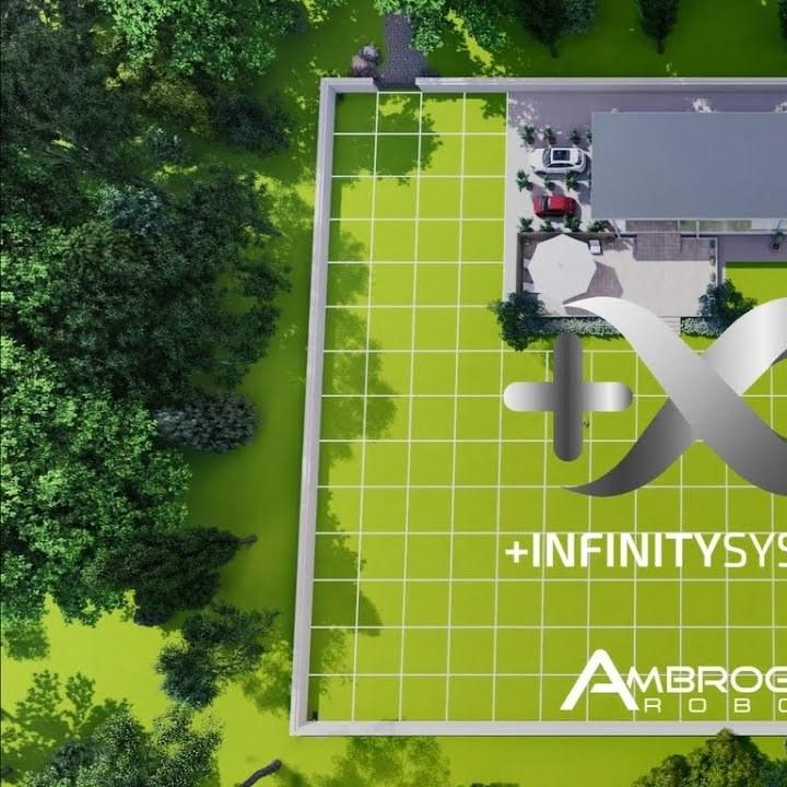Ambrogio Infinity systeem. Meerdere